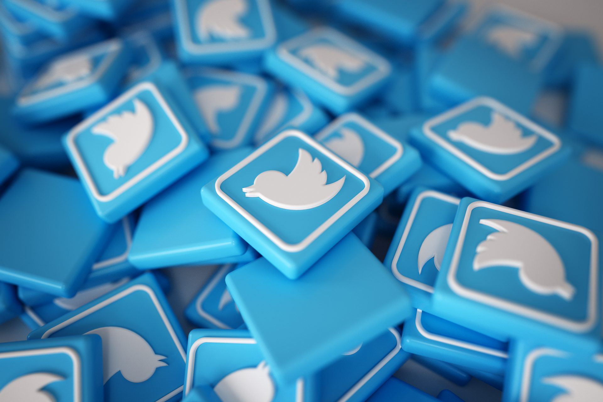 Twitterアイコン大量