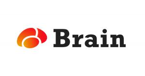 ブレインのロゴ